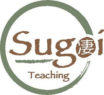 Sugoi Teaching